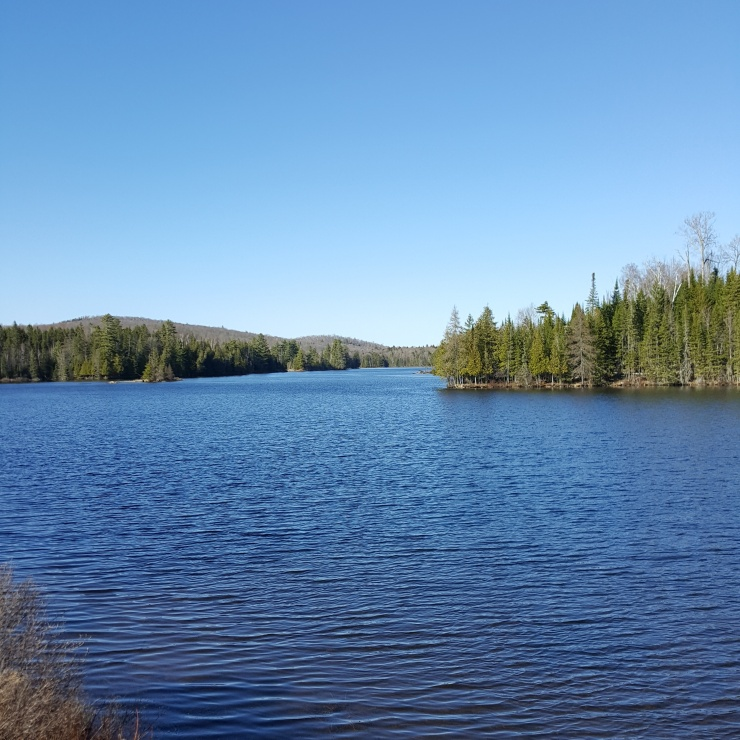 Lake Akanabee
