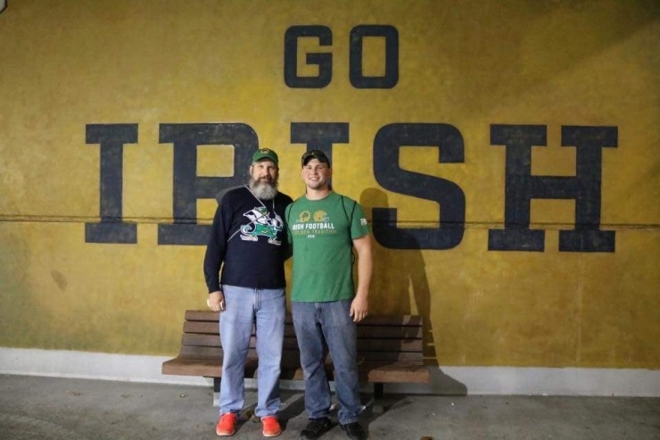 go-irish