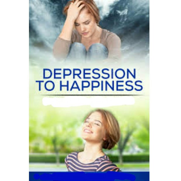HOW TO TRANSFORM DEPRESSION TO HAPPINESS #goodbyedepression