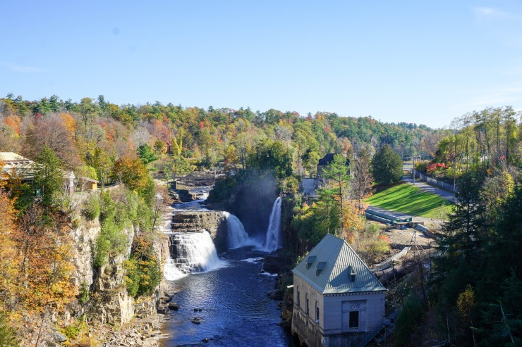 ausable fall1